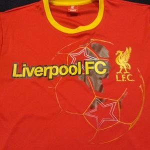 Shirts - Liverpool FC Shirt